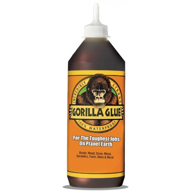 Gorilla Glue - Original Glue - 2 fl oz