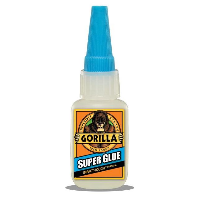 Gorilla Glue - Super Glue - 15 g