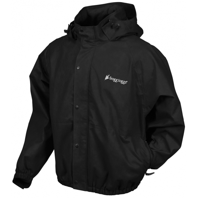 Frogg Toggs® - The Classic Pro Action™ Rain Jacket W/ Pockets