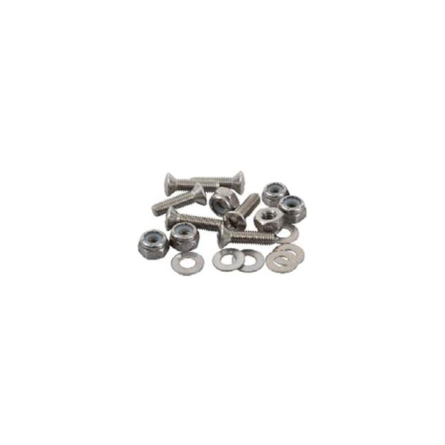 Sea-lect Designs - Sealect Designs 10-32 Pan Head Fastener Pack - Kit