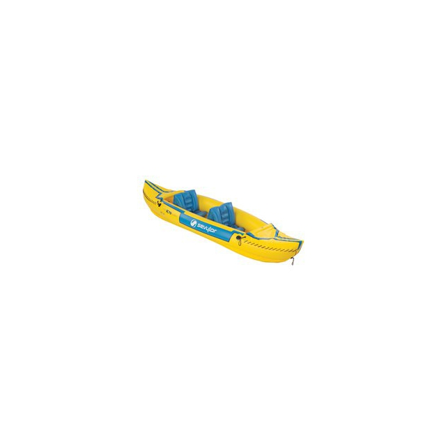 Sevylor - Tahiti Classic Kayak - Yellow