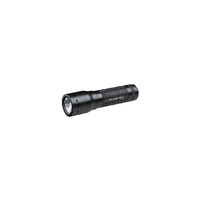 Led Lenser - P7 LED Flashlight - Black