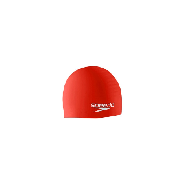 Speedo - Jr. Silicone Swim Cap
