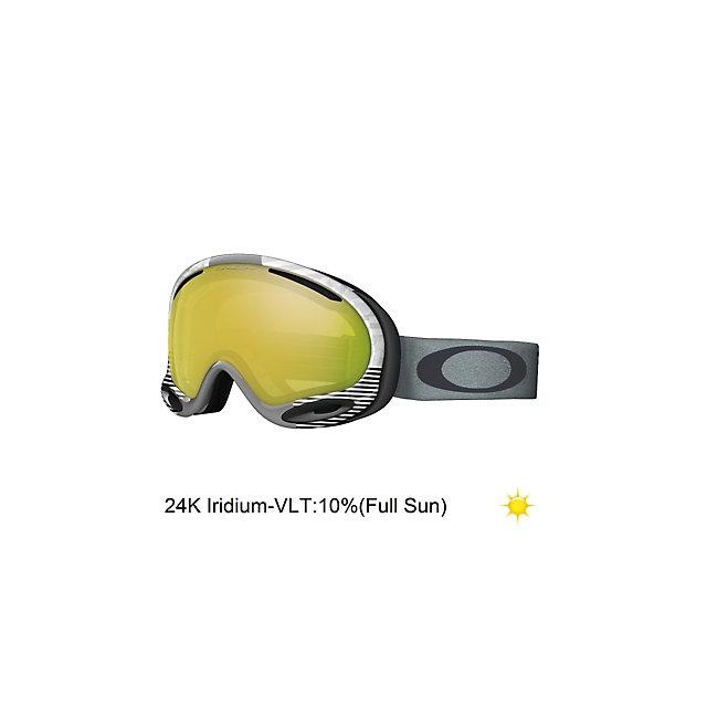 Oakley - A-Frame 2.0 Shaun White Goggles