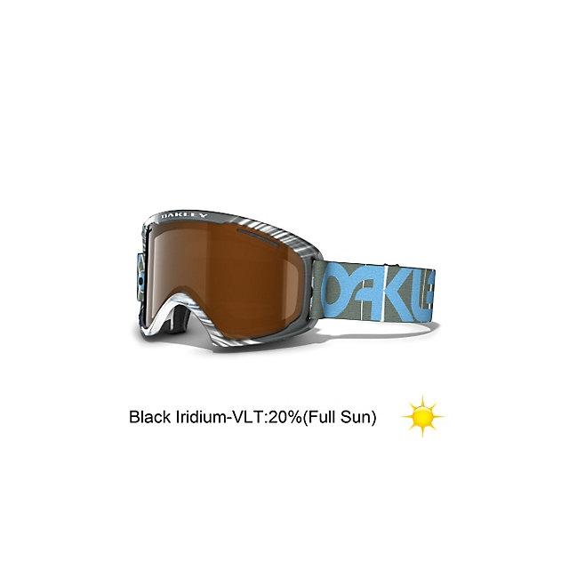 Oakley - O2 XL Factory Pilot Goggles