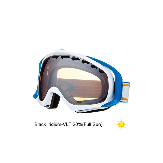 Oakley - Crowbar Jamie Anderson Womens Goggles
