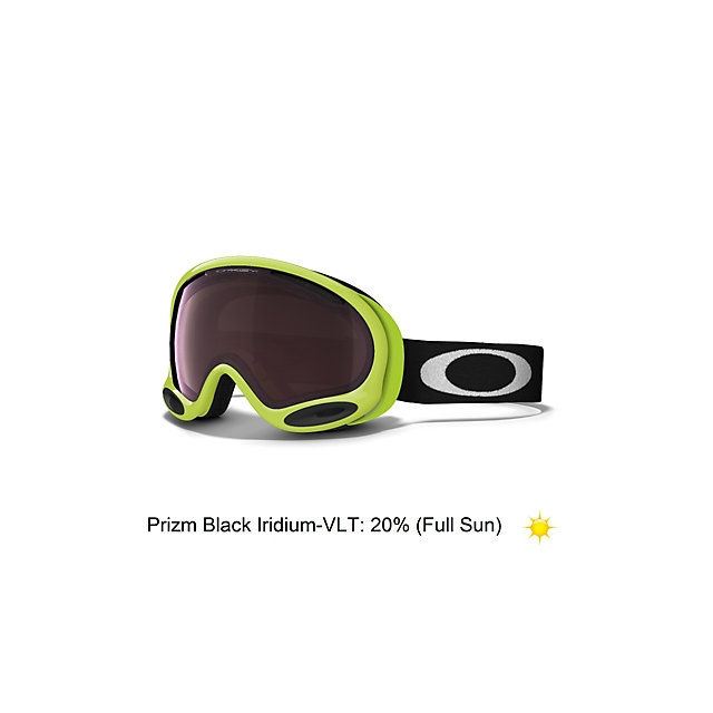 Oakley - A Frame 2.0 80s Green Goggles
