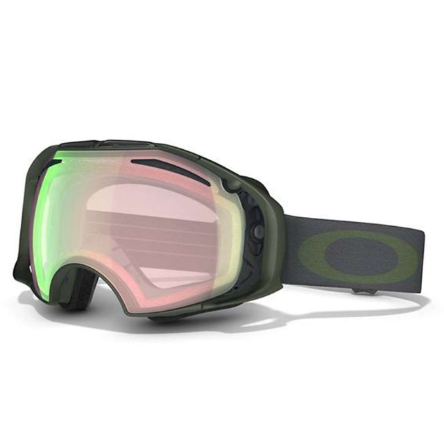 Oakley - Airbrake Goggles (Asian Fit)