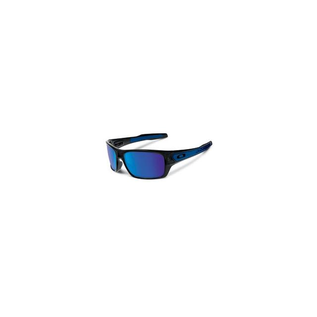 Oakley - Turbine Iridium Sunglasses - Men's