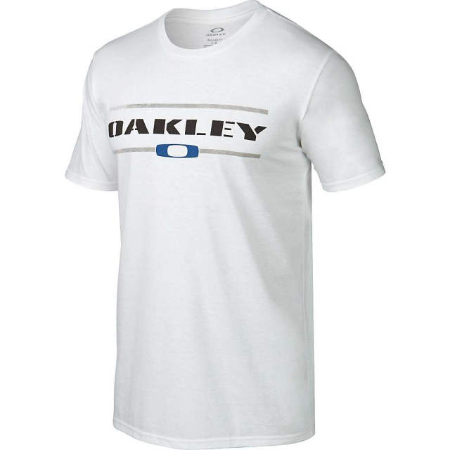 Oakley - Oakely Men's Stacker Tee