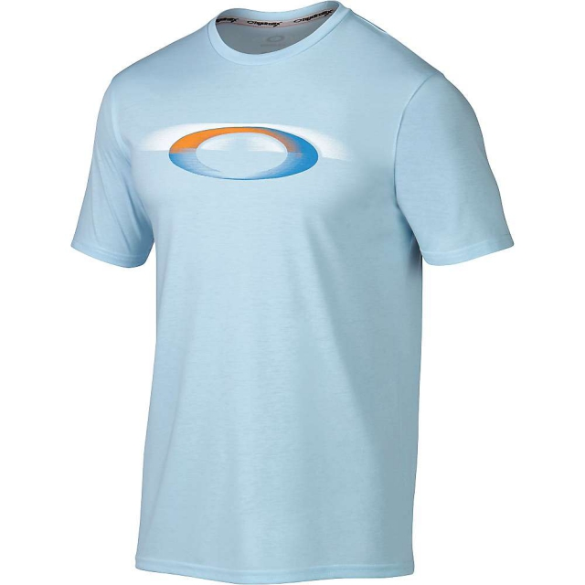 Oakley - Men's Blur Ellipse Tee