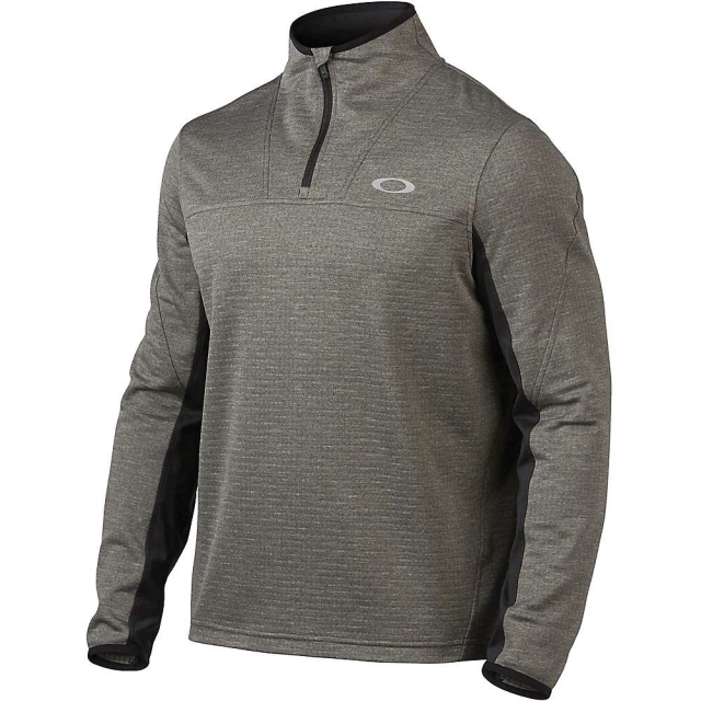 Oakley - Men's Press Fleece Hoodie