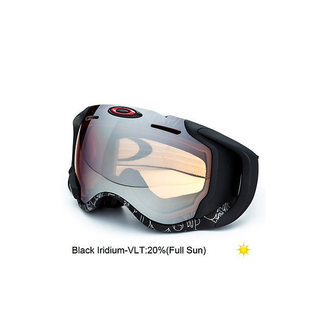 Oakley - Airwave GPS Goggles 2017