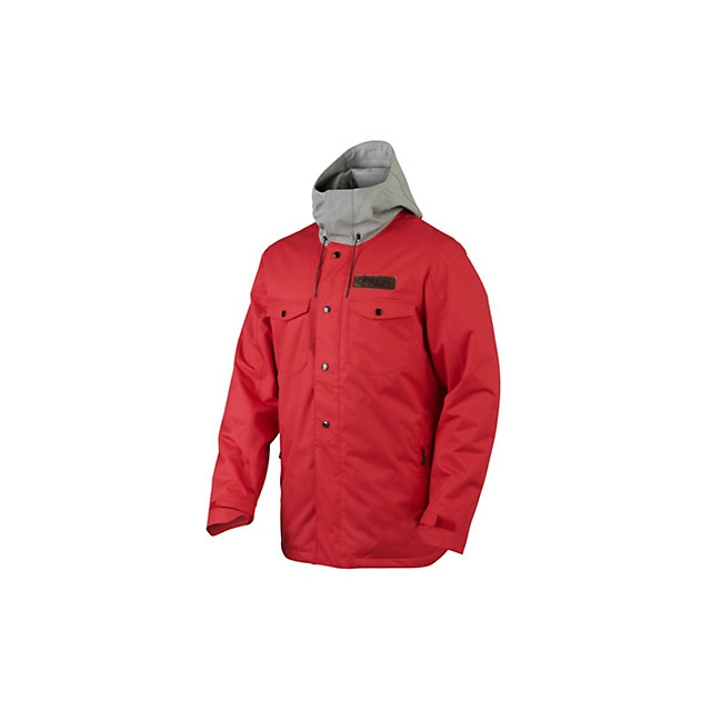 Oakley - Division Mens Shell Ski Jacket