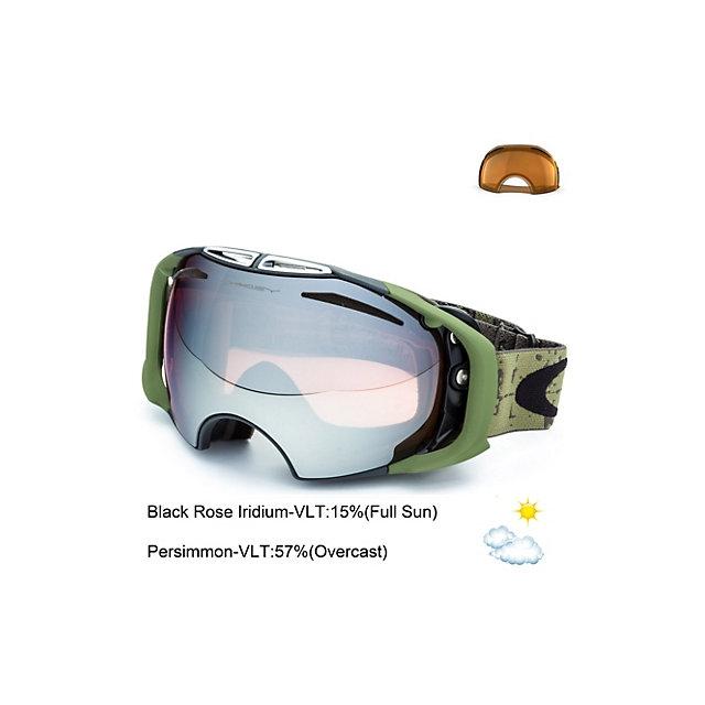 Oakley - Airbrake Goggles