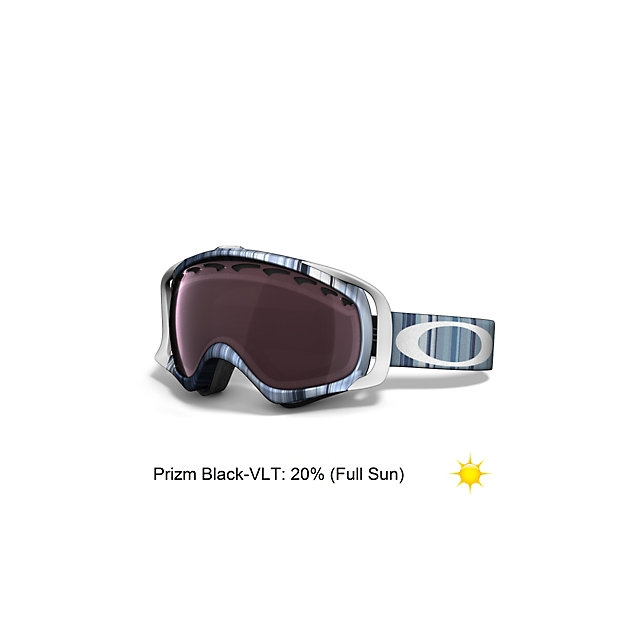Oakley - Crowbar JP Auclair Prizm Goggles