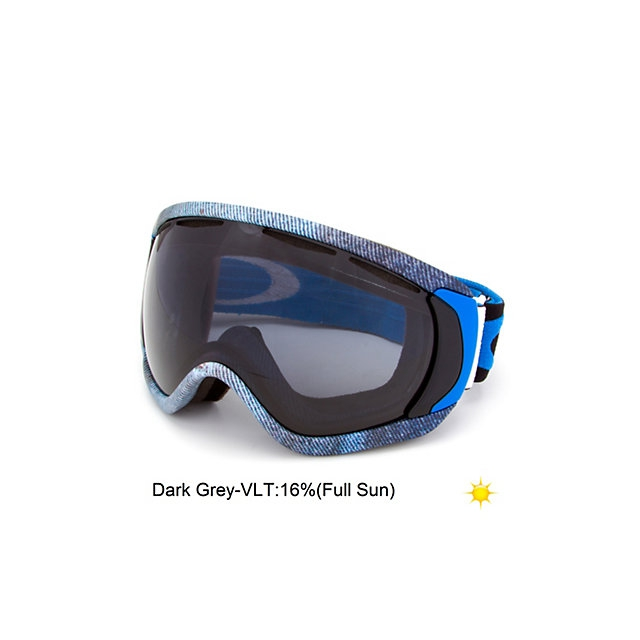 Oakley - Canopy Goggles 2016