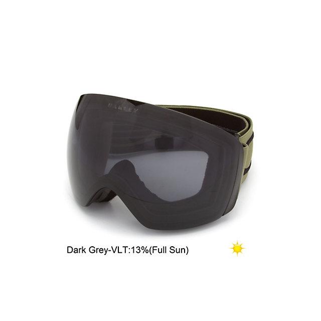 Oakley - Flight Deck Goggles 2016