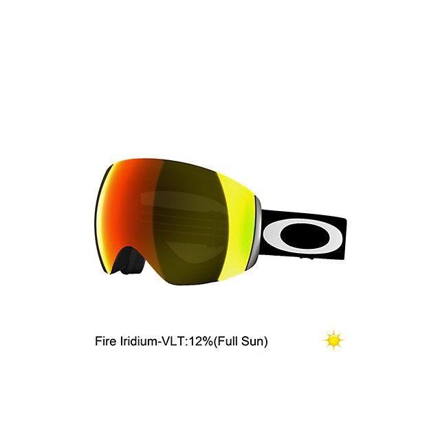 Oakley - Flight Deck Goggles 2017