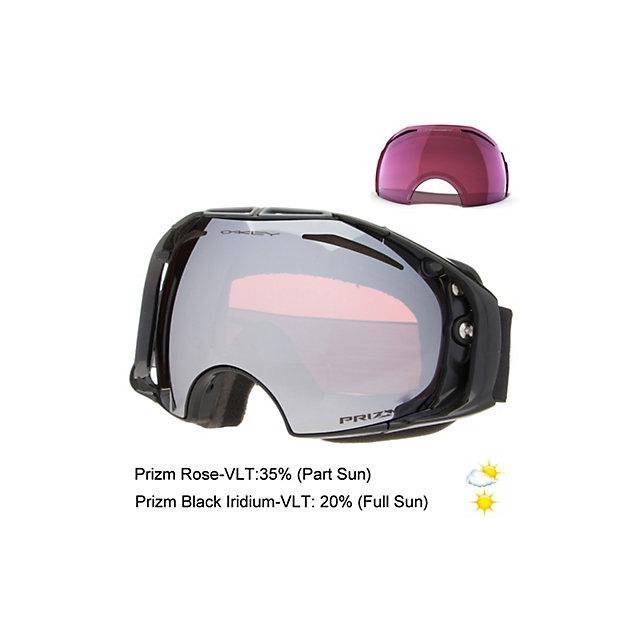 Oakley - Airbrake Prizm Goggles 2017