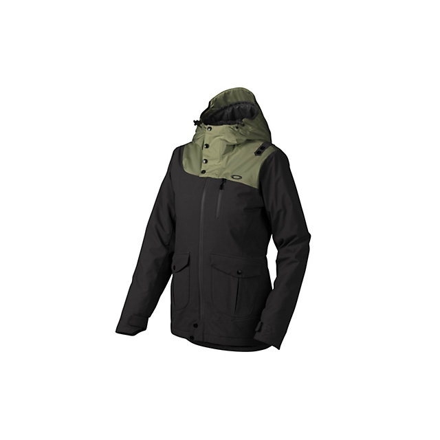 Oakley - 10-4 Womens Insulated Snowboard Jacket