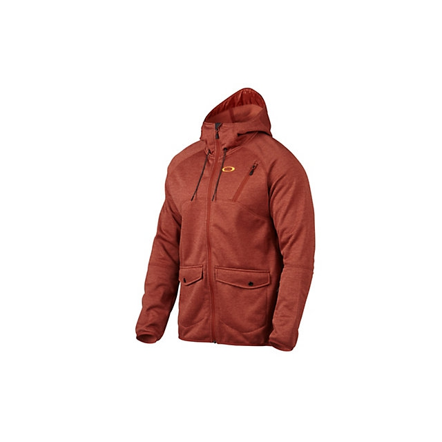 Oakley - Fuel Tank Fleece Mens Jacket