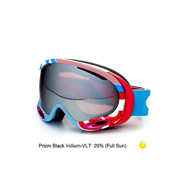 Oakley - A Frame 2.0 Prizm Goggles