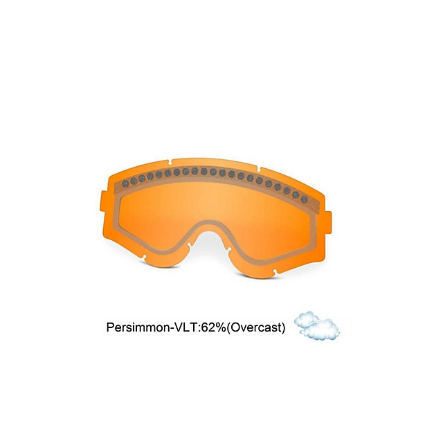 Oakley - L/E Frame Goggle Replacement Lens