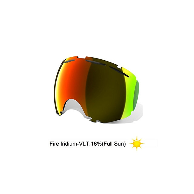 Oakley - Canopy Goggle Replacement Lens 2017