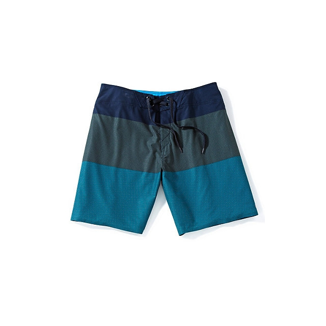 Oakley - Micro Check Board Shorts
