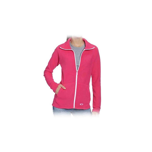 Oakley - Fit Fleece Top Womens Mid Layer