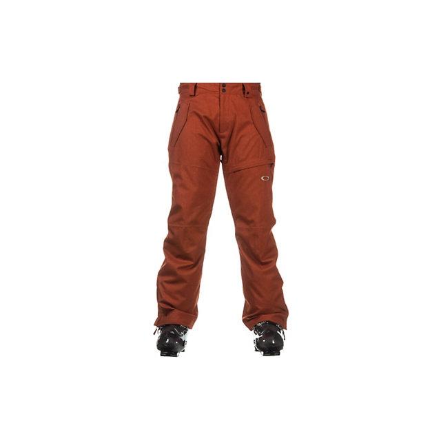 Oakley - Blackhawk Biozone Mens Snowboard Pants