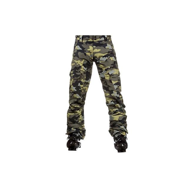 Oakley - Task Force Slim Insulated Mens Ski Pants