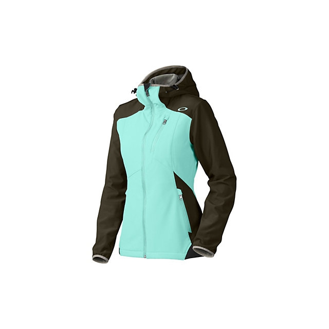 Oakley - Haver Womens Soft Shell Jacket