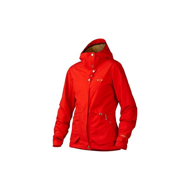 Oakley - Lutsen Womens Shell Ski Jacket