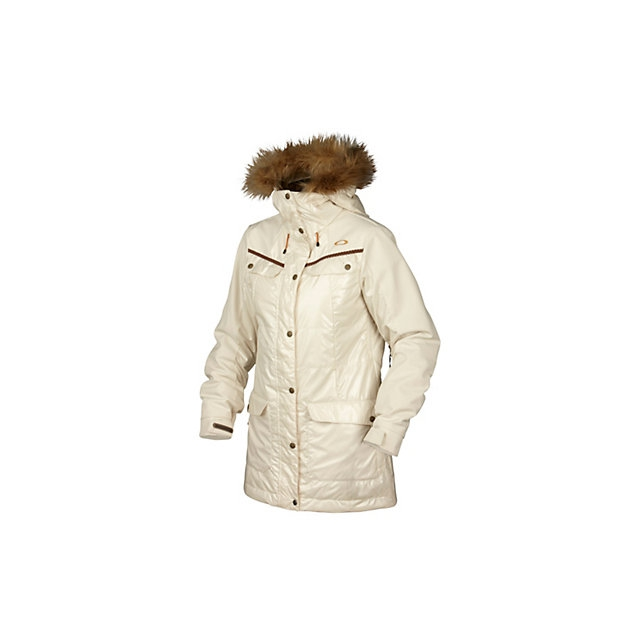 Oakley - Haver Womens Insulated Snowboard Jacket