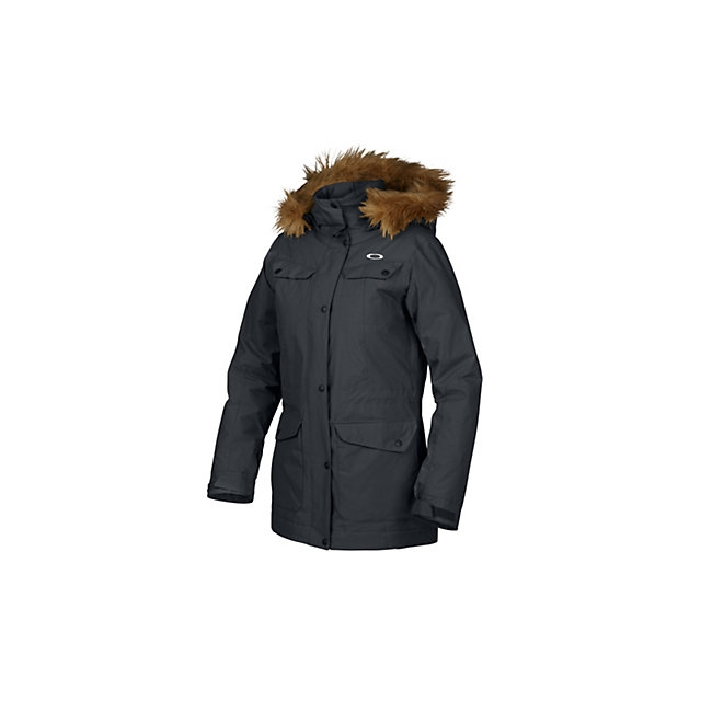 Oakley - Lakeside Womens Insulated Snowboard Jacket