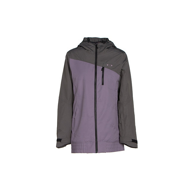 Oakley - Quebec Womens Insulated Snowboard Jacket