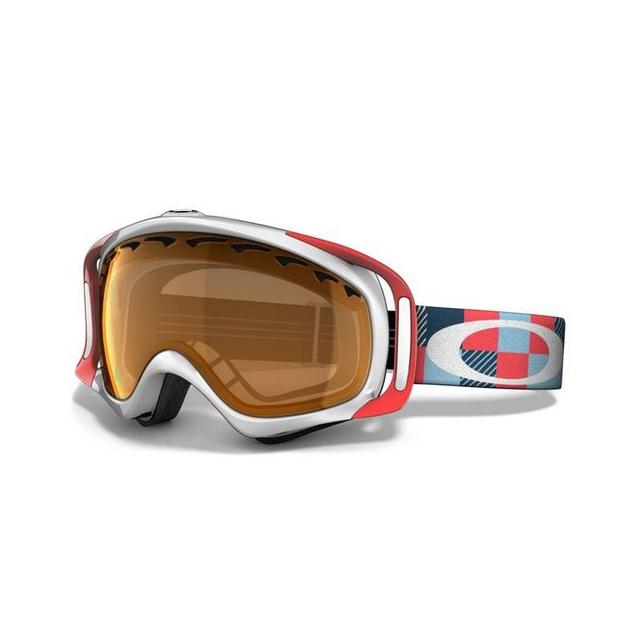 Oakley - Crowbar White-Sunset Digi-Camo Goggles