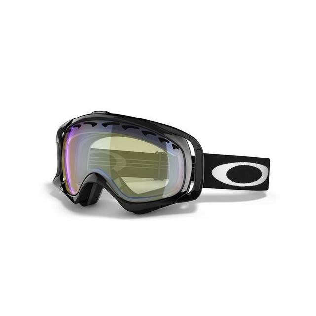 Oakley - Crowbar Jet Black Goggles