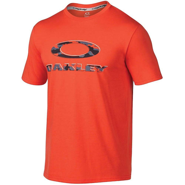 Oakley - Men's Camo Ellipse Tee