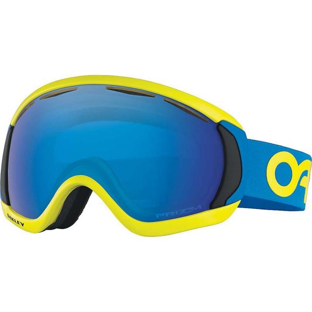 Oakley - Canopy Factory Pilot Goggles