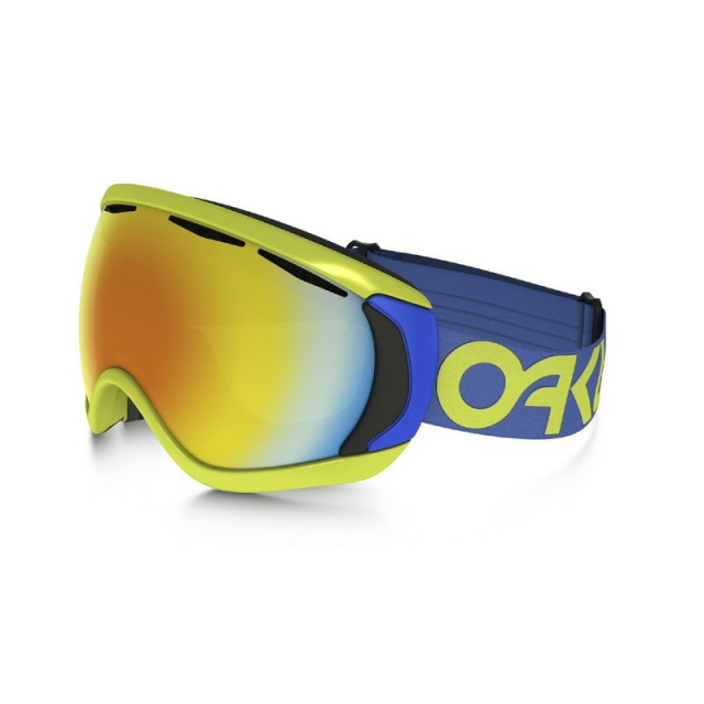 Oakley - Canopy Snow Goggles