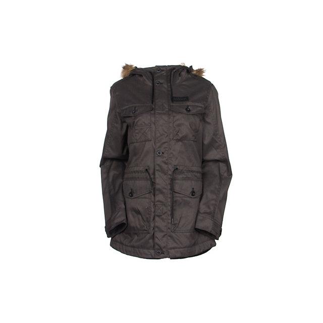 Oakley - Tamarack w/Faux Fur Womens Jacket