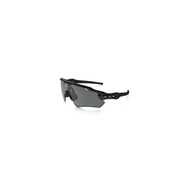 Oakley - Radar EV Path Sunglasses - Men's - Polished Black/Grey