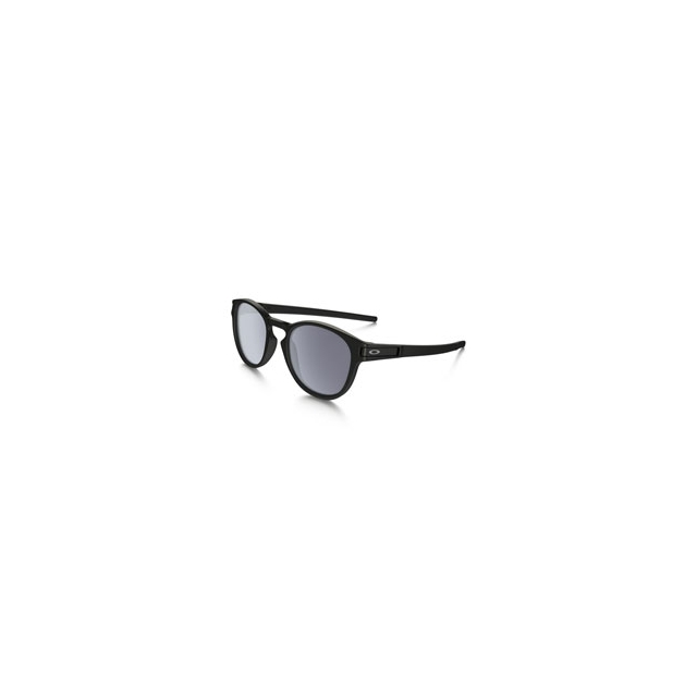 Oakley - Latch Sunglasses - Men's - Matte Black/Grey