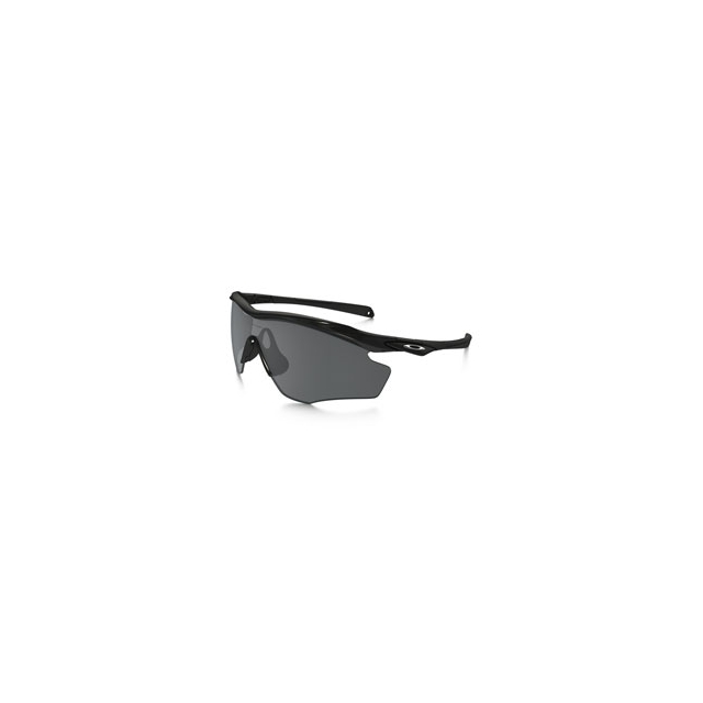 Oakley - M2 Frame XL Iridium Sunglasses - Men's - Polished