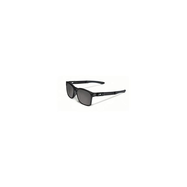 Oakley - Catalyst Sunglasses - Men's - Black Ink/Warm Grey