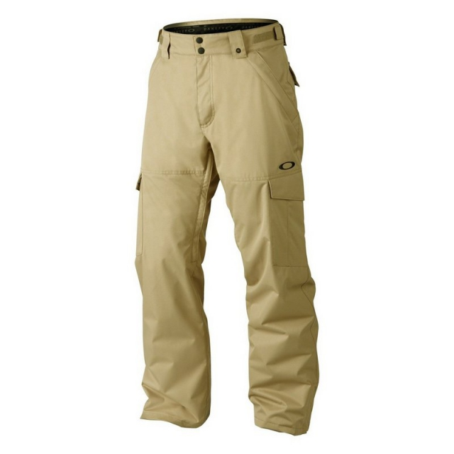 Oakley - Men's Cascade Biozone Shell Pants