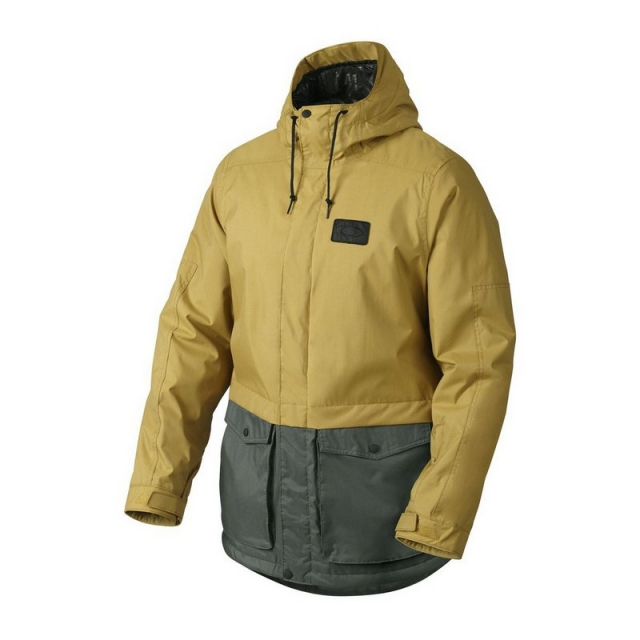 Oakley - Men's Tally Ho BioZone Insulated Jacket